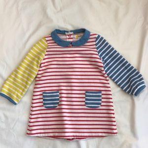 EUC 12-18 Baby Boden Dress